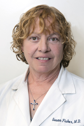 Susan Fisher, MD